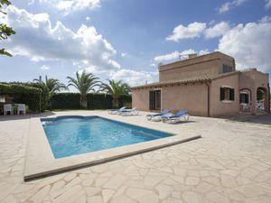 Ferienhaus für 4 Personen (130 m²) ab 128 € in Santanyi