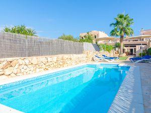 Ferienhaus für 6 Personen (150 m²) ab 156 € in Santanyi