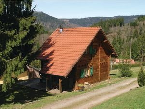 Ferienhaus für 6 Personen (70 m²) ab 87 € in Saulxures