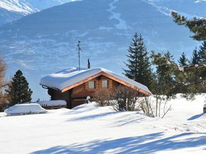 Ferienhaus für 6 Personen (125 m²) ab 155 € in Savièse