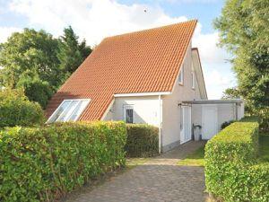 Ferienhaus für 6 Personen (100 m²) ab 72 € in Scharendijke