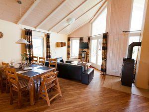 Ferienhaus für 4 Personen (70 m²) ab 232 € in Schashagen