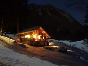 Ferienhaus für 6 Personen (80 m²) ab 155 € in Schattenhalb