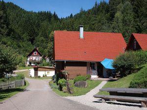 Ferienhaus für 4 Personen (87 m²) ab 65 € in Schenkenzell