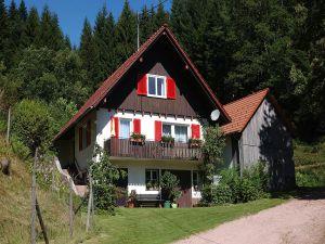 Ferienhaus für 2 Personen (85 m²) ab 65 € in Schenkenzell