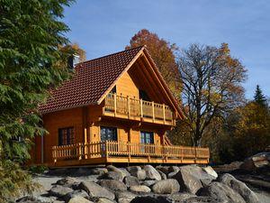 Ferienhaus für 8 Personen (158 m²) ab 190 € in Schierke