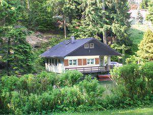 Ferienhaus für 8 Personen (84 m²) ab 92 € in Schleusingen