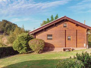Ferienhaus für 6 Personen (43 m²) ab 72 € in Schlitz