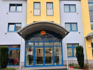 Ferienhaus für 2 Personen (26 m²) ab 72 € in Schlüchtern