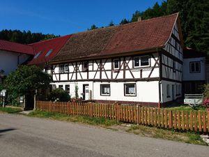 Ferienhaus für 4 Personen ab 50 € in Schmalkalden