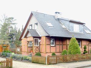 Ferienhaus für 6 Personen (105 m²) ab 60 € in Schneverdingen