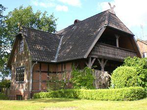 Ferienhaus für 4 Personen (142 m²) ab 60 € in Schneverdingen