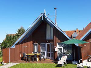 Ferienhaus für 6 Personen (61 m²) ab 49 € in Schönhagen (Ostseebad)