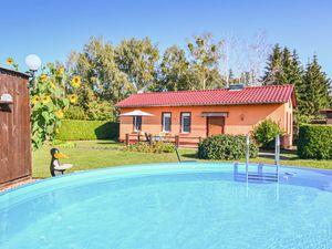 Ferienhaus für 4 Personen (45 m²) ab 37 € in Schorfheide