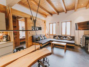 Ferienhaus für 2 Personen (80 m²) ab 259 € in Schwarzach Bei Nabburg
