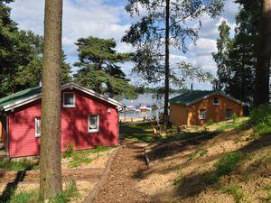 Ferienhaus für 4 Personen (50 m²) ab 100 € in Schwielochsee