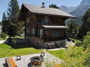 Ferienhaus für 5 Personen (120 m²) ab 144 € in Scuol