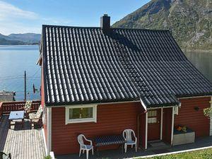 Ferienhaus für 6 Personen (100 m²) ab 97 € in Selje
