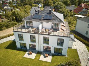Ferienhaus für 8 Personen (210 m²) ab 120 € in Sellin (Ostseebad)