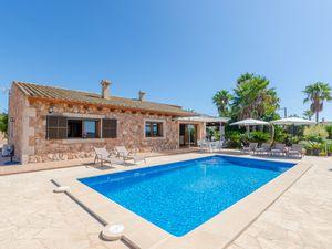 Ferienhaus für 6 Personen (150 m²) ab 202 € in Ses Salines