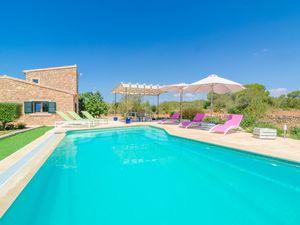 Ferienhaus für 6 Personen (160 m²) ab 173 € in Ses Salines