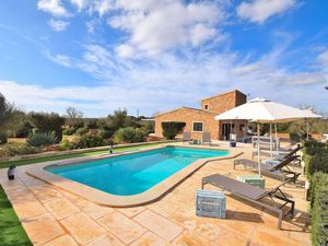 Ferienhaus für 6 Personen (120 m²) ab 183 € in Ses Salines