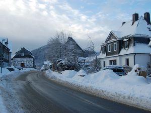 Ferienhaus für 12 Personen ab 189 € in Siedlinghausen
