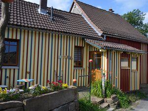 Ferienhaus für 4 Personen (93 m²) in Silberborn