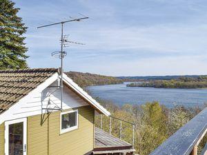 Ferienhaus für 6 Personen (60 m²) ab 64 € in Silkeborg