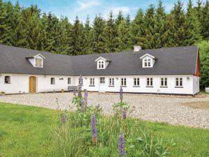 Ferienhaus für 6 Personen (100 m²) ab 51 € in Silkeborg