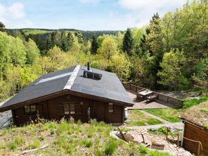 Ferienhaus für 6 Personen (76 m²) ab 91 € in Silkeborg