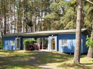 Ferienhaus für 4 Personen (43 m²) ab 92 € in Silz (Müritz)