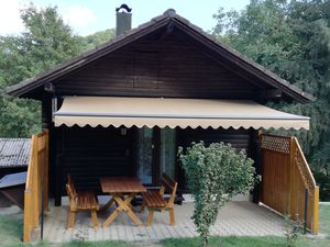 Ferienhaus für 6 Personen (63 m²) ab 35 € in Simmelsdorf