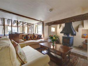 Ferienhaus für 4 Personen ab 103 € in Sissinghurst