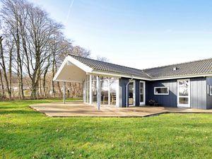 Ferienhaus für 8 Personen (95 m²) ab 58 € in Sjølund