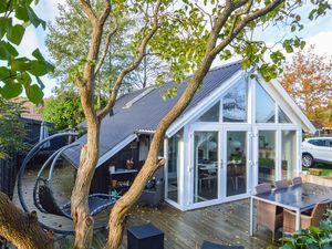 Ferienhaus für 6 Personen (52 m²) ab 45 € in Sjølund