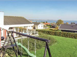 Ferienhaus für 8 Personen (84 m²) ab 45 € in Sjølund