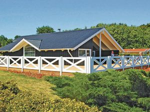 Ferienhaus für 6 Personen (70 m²) ab 50 € in Sjølund