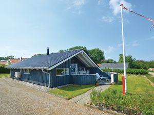 Ferienhaus für 6 Personen (84 m²) ab 55 € in Sjølund