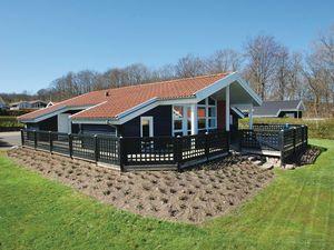 Ferienhaus für 8 Personen (84 m²) ab 61 € in Sjølund