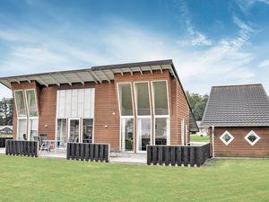 Ferienhaus für 6 Personen (97 m²) ab 62 € in Sjølund