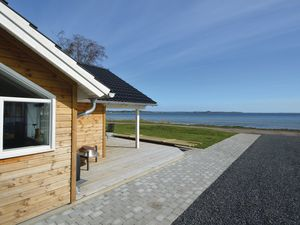 Ferienhaus für 8 Personen (87 m²) ab 69 € in Sjølund