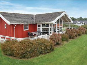 Ferienhaus für 8 Personen (110 m²) ab 81 € in Sjølund