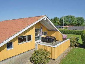 Ferienhaus für 6 Personen (62 m²) ab 47 € in Sjølund