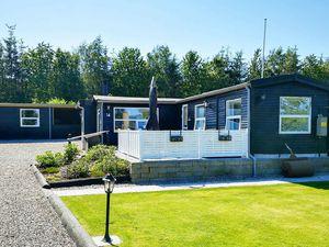 Ferienhaus für 6 Personen (60 m²) ab 35 € in Sjølund