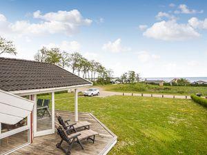 Ferienhaus für 8 Personen (90 m²) ab 69 € in Sjølund