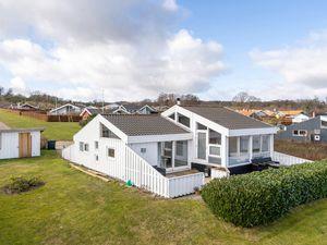 Ferienhaus für 6 Personen (87 m²) ab 58 € in Sjølund