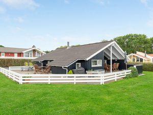 Ferienhaus für 8 Personen (81 m²) ab 71 € in Sjølund