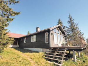 Ferienhaus für 6 Personen (105 m²) ab 138 € in Sjusjøen
