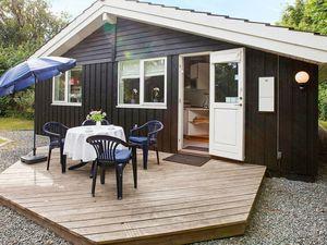 Ferienhaus für 5 Personen (74 m²) ab 71 € in Slagelse